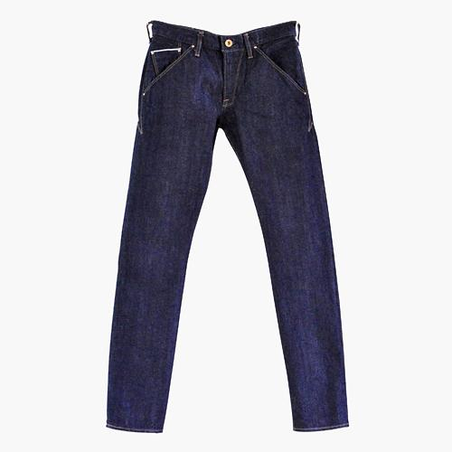 Японские джинсы Studio Zero LOT-Y02