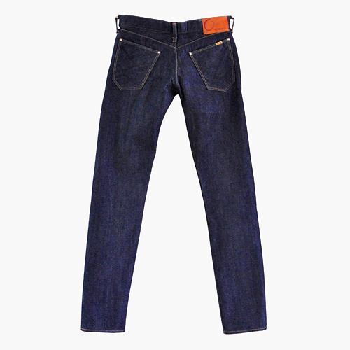 Японские джинсы Studio Zero LOT-Y01