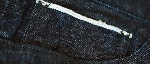 Японские джинсы Studio Zero LOT OP-02